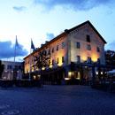 Hotel Skansen, B�stad